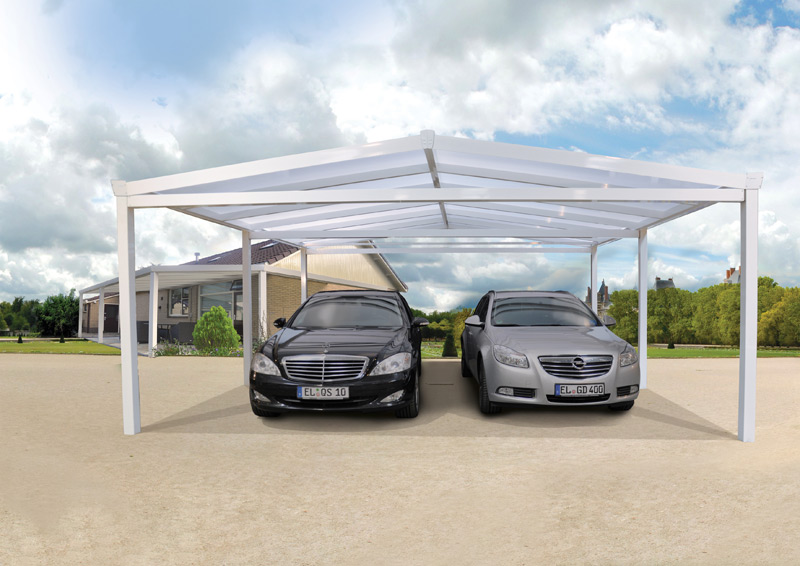 carports gartengestaltung gartenbau carports. Black Bedroom Furniture Sets. Home Design Ideas